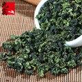 [GRANDEZA] Aroma Sabor 7A + Top Grade Anxi Tie Guan Yin 1725 o Chá Verde chinês 2016 Primavera Fresco TieGuanYin chá tie guan yin 125g