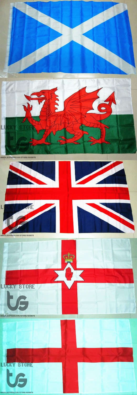 british uk four islands northern ireland scotland wales