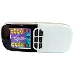Image 3 - Лазерная бионаза для носа, для лечения ринитов, аллергия на синусит, терапия, фнорестоп, лазерное лечение, лечебный массаж для мужчин 2*4, массажер для терапии, инструмент