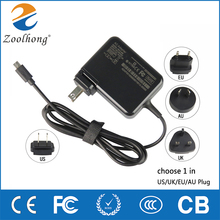 Portable For DELL Dell Venue 8/11 Pro Tablet 19.5V1.2A Charging Source Adapter 24W