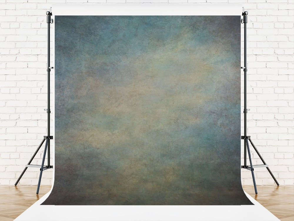 Kate 250x250cm Portrait Photography Backdrops Old Master Style Texture Abstract Retro Solid Color Background For Photo Studio
