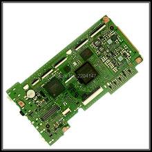 free shipping 100% Original D3300 motherboard for nikon D3300 main board D3300 mainboard camera repair parts