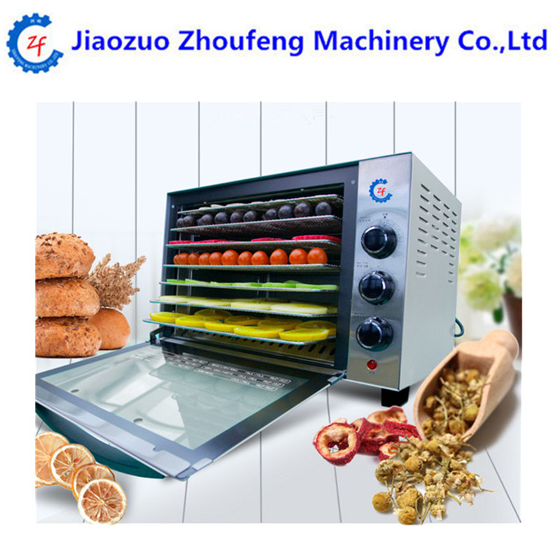 Commercial dried fruit machine fruit vegetable dehydration food air dryer pet food dryer home fast strong health efficient