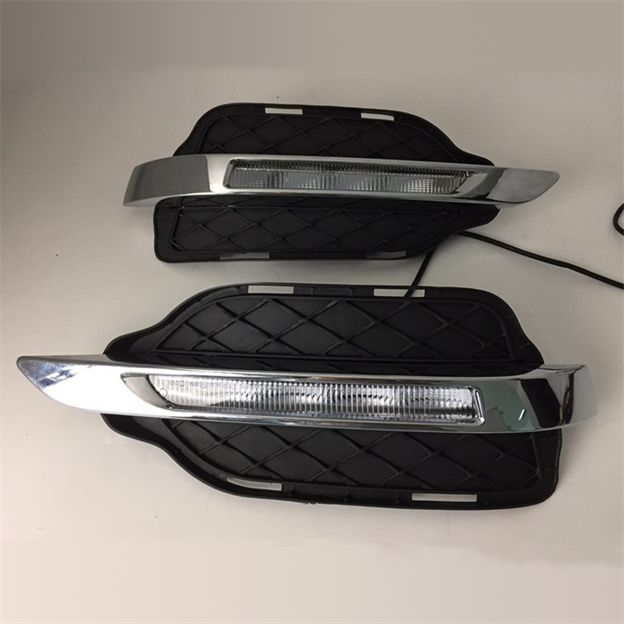 13 16 year for Mercedes Benz W204 GLK 300 GLK 350 GLK 500 special day lights