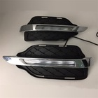 13 - 16 year for Mercedes - Benz W204 GLK 300 GLK 350 GLK 500 special day lights