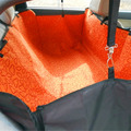 Car Pet Back Seat Cover Waterproof Hammock Thicken Durable Cat Dog Cushion