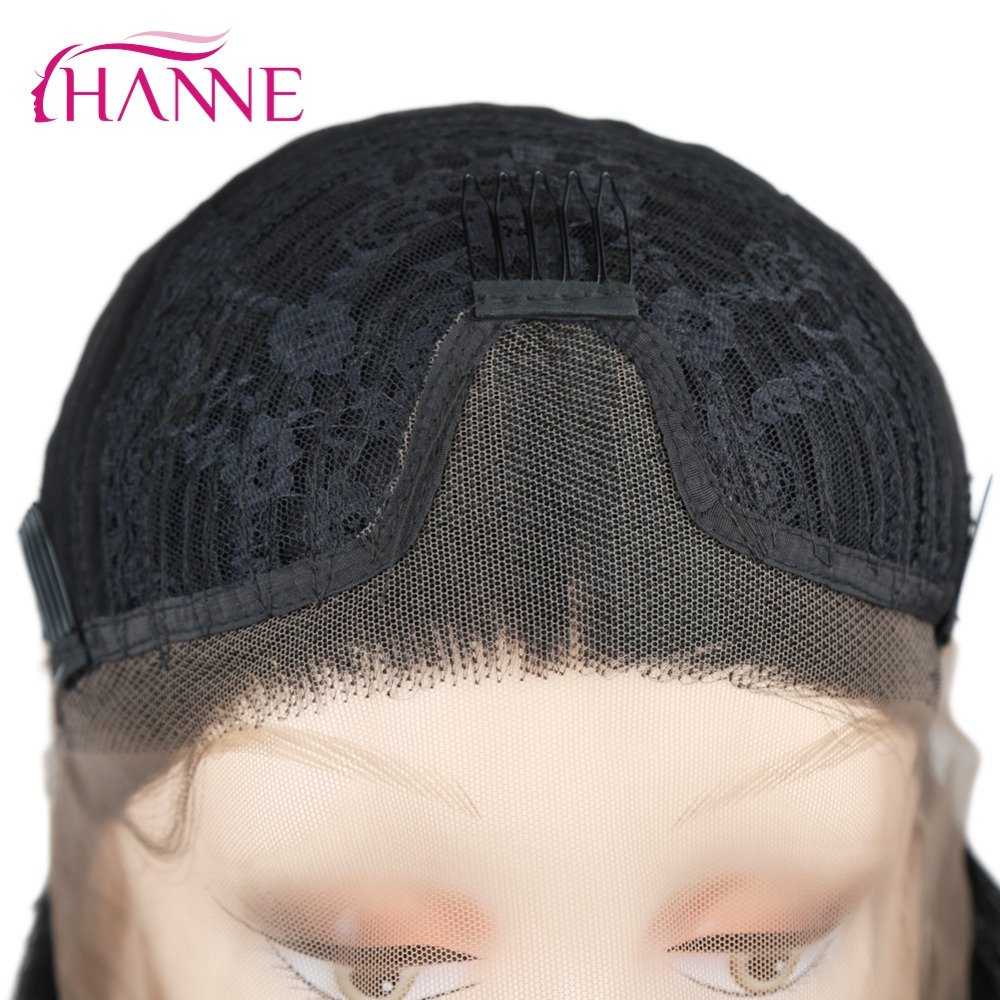 lace frontal bob wig09