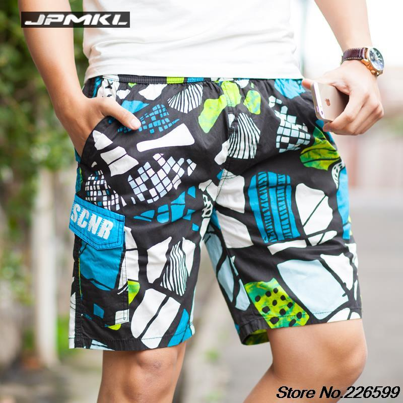 Brand MKL New 2014 Summer Swimwear Shorts Quiksliver Beach Men Short Large Yard Board - shirely's shop store