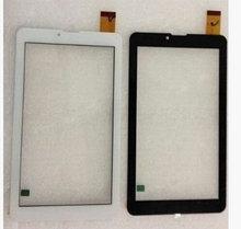 """Gratis Película + Nuevo 7 """"ostras T72X 3g/Supra M72KG Tablet panel de pantalla Táctil Digitalizador Sensor de Cristal de reemplazo Envío Gratis"""