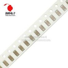 100pcs 1206 SMD Chip Condensatore Ceramico Multistrato 0.5pF   100uF 10pF 100pF 1nF 10nF 15nF 100nF 0.1uF 1uF 2.2uF 4.7uF 10uF 47uF