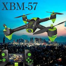 XBM-55 Wifi RC Drone HD Camera Video Remote Control Kids Toys 2.4G 6Axis 360 Rolling Quadcopter Helicopter Aircraft Plane Toy