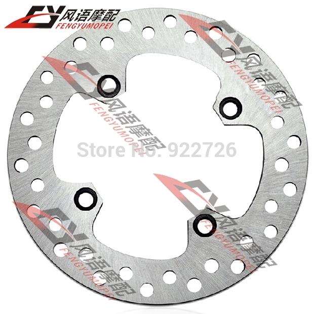 For Honda CRM250 XLR250 XL250 CR250 XR250 Motorcycle rear brake disc Motorcycle accessories прокладки клапанной крышки honda vtr1000f