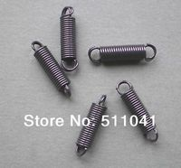 Nitinol Shape Memory Alloy Springs 45C 113F Activation