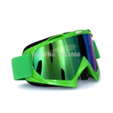 Motorcycle Accessories Ski Snowboard Men Outdoor Gafas Casco Moto Motocross Goggles Glasses Windproof Goggle For Helmet