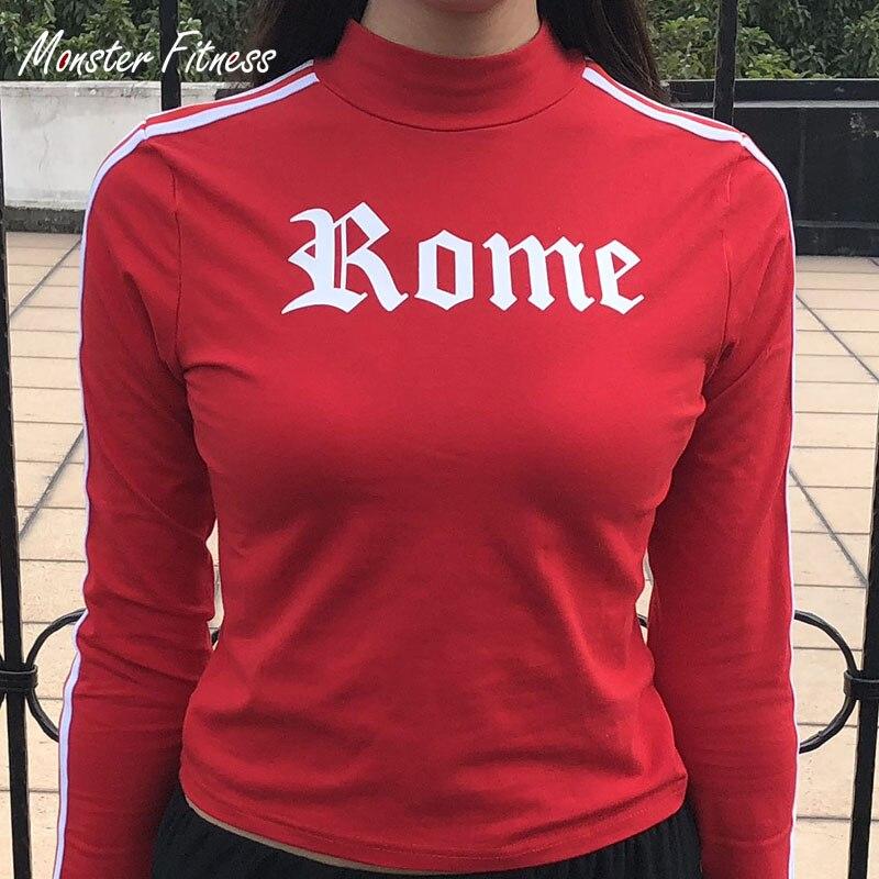 Monster Fitness Yoga T-Shirts Tops For Women Yoga Gym Compression Womens Sport T Shirt Running Short Sleeve Shirt Sweatshirt