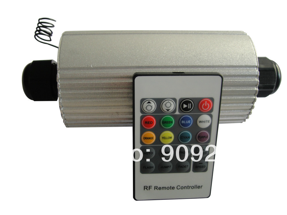 ФОТО 20W  RF controller  two ports led light engine illuminator