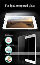 9H Hard High Transparent Screen Protector For Apple Ipad 2 3 4 Mini 1 2 3