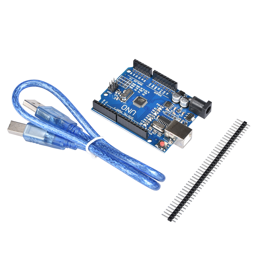 3D Scanner Board Kit Ciclop Expansion Board mit A4988 UNO controller zubehör für 3D drucker elektronische diy kit