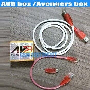 2018 the newest  original Avengers Box/avb box  for Chinese Phones