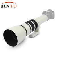 JINTU 500mm f/6.3 f/6.3 LD UNC AL Super Telephoto Lens for NIKON FULL Frame and APS C DSLR SLR Digital Camera