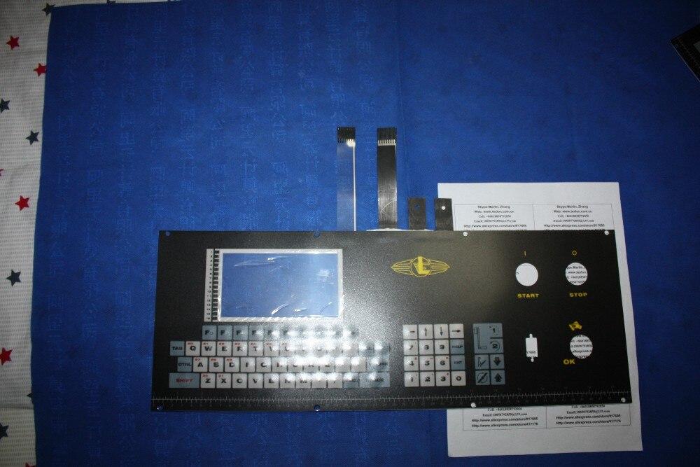 Lonati Goal Series L454  L462J L472k Hosiery Machine Use Use Keyboard 0430016