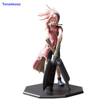 Naruto Action Figure Haruno Sakura Fighting Ver. PVC Collectible Toy Gift Children Model Figma Figuras Anime Figure Girl Doll XP