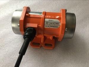 Image 4 - 15 W/20 W תעשיית מיני רטט מנועים HY 0.1A 30W 110V 220V 380V 1PH 3PH RPM3000