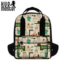 Оттенок мастер для отдыха для девочек рюкзаки передний карман дизайн девушка рюкзаки женские сумки на плечо ручка дизайн сумки на плечо леди