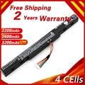 Gololoo 4 ячейки AS16A5K AS16A7K AS16A8K для Acer E 15 Aspire E5-575 E5-575TG E5-774 774G E5-575G