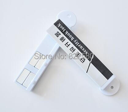 Free shipping S3 handkey eas detacher s3 Magnetic Security Display Hook hanger Detacher
