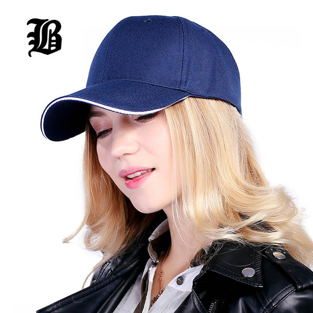 7b3613f8409  FLB  casual Men Baseball Cap hats for men bone baseball snapback  skateboard hat gorras