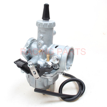 цена на Hand Choke VM26 PZ30 30mm Carburetor Carb For Mikuni Motorcycle Motocross Dirt Pit Bike ATV QUAD 200cc 250cc Free Shipping