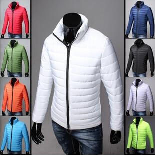 NEW  Winter Men's Clothes Down Jacket Coat Men's Outdoors Sports Thick Warm Coats & Jackets Winter Coat 1pc/lot цена 2017