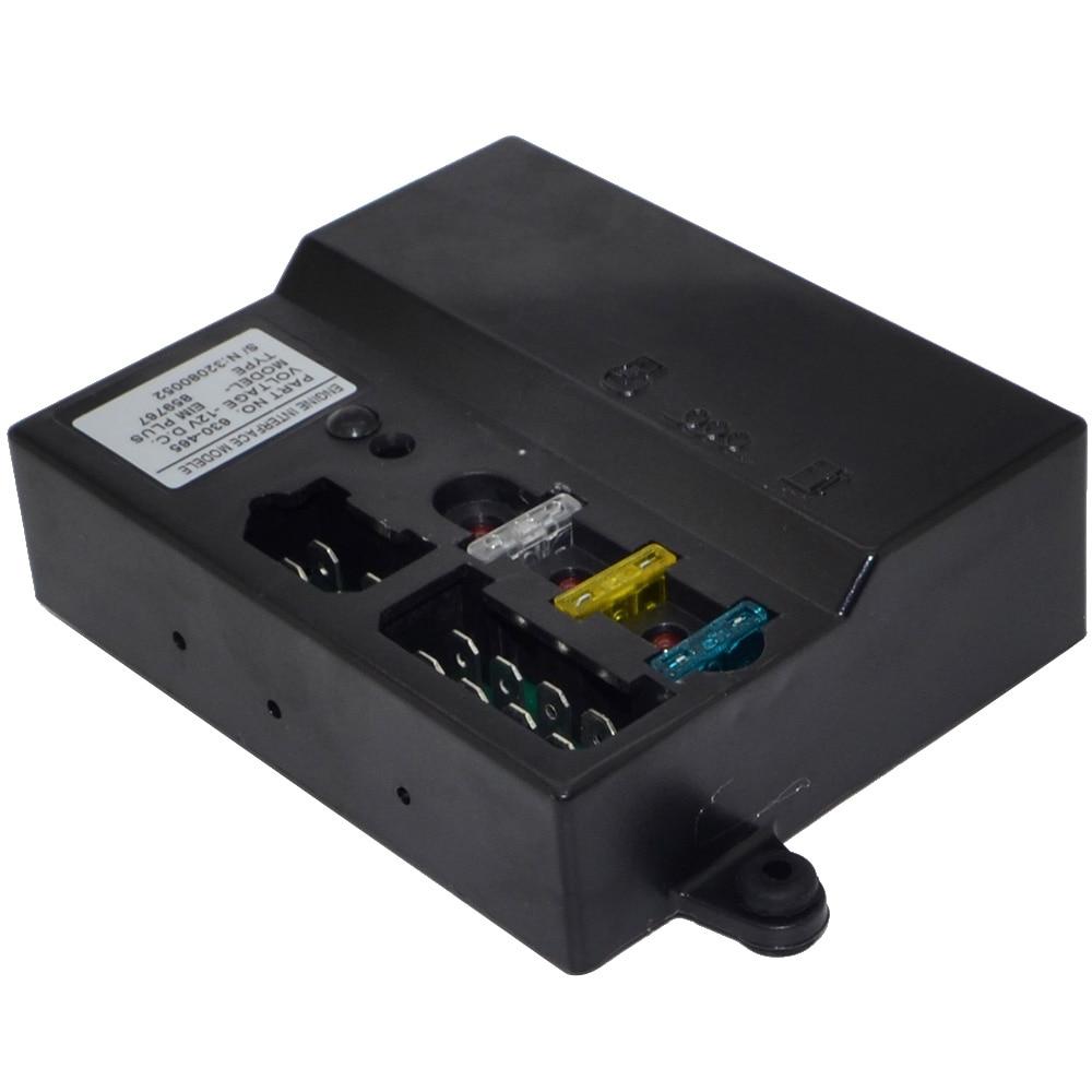 EIM 630-465 Engine Interface Module DC 12V for Starter Motor Solenoid Glow Plug