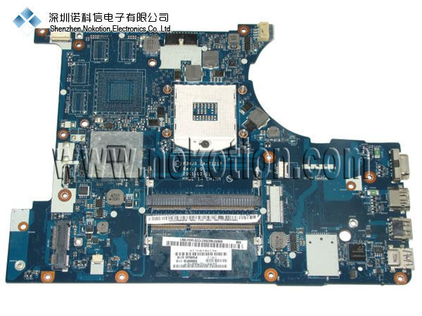 NOKOTION Laptop mainboard For Acer 3830 3830TG Motherboard MBRFN02002 LA-7121P intel DDR3 Full Tested nokotion laptop motherboard for lenovo g570 la 675ap mainboard intel hp65 ddr3 socket pga989