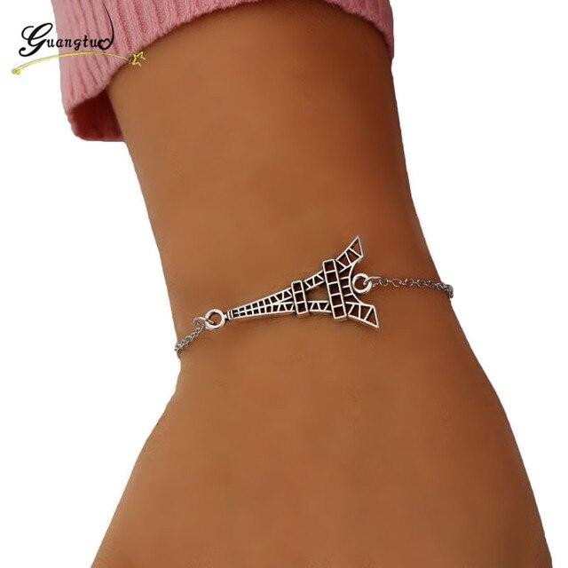 Tower Bracelets For Women