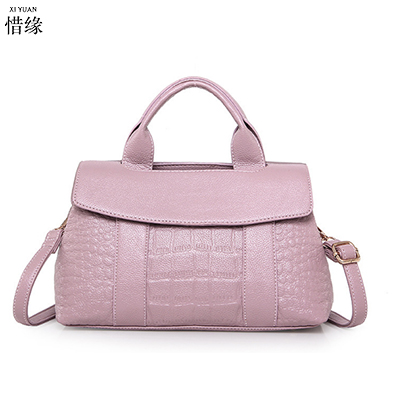 XIYUAN BRAND Women Handbags ladies Shoulder Bag New Fashion Sac a Main Femme De Marque Casual Bolsos Mujer handbag for mom totes 2017 new fashion women nylon handbag brand pink original bag sac a main femme de marque shoulder crossbody bags waterproof bag