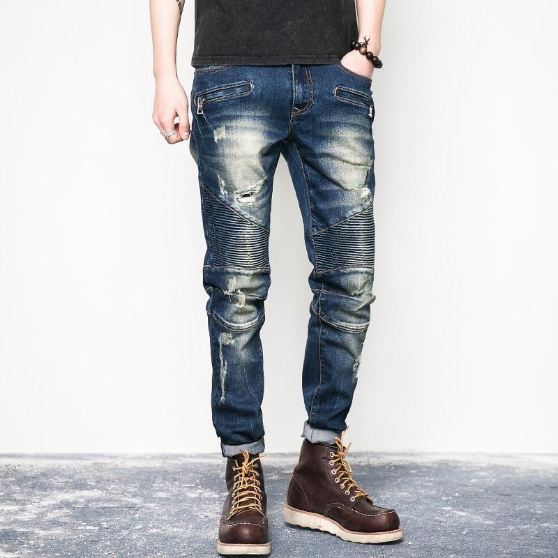 Popular Mens Denim Cargo Pants-Buy Cheap Mens Denim Cargo Pants ...