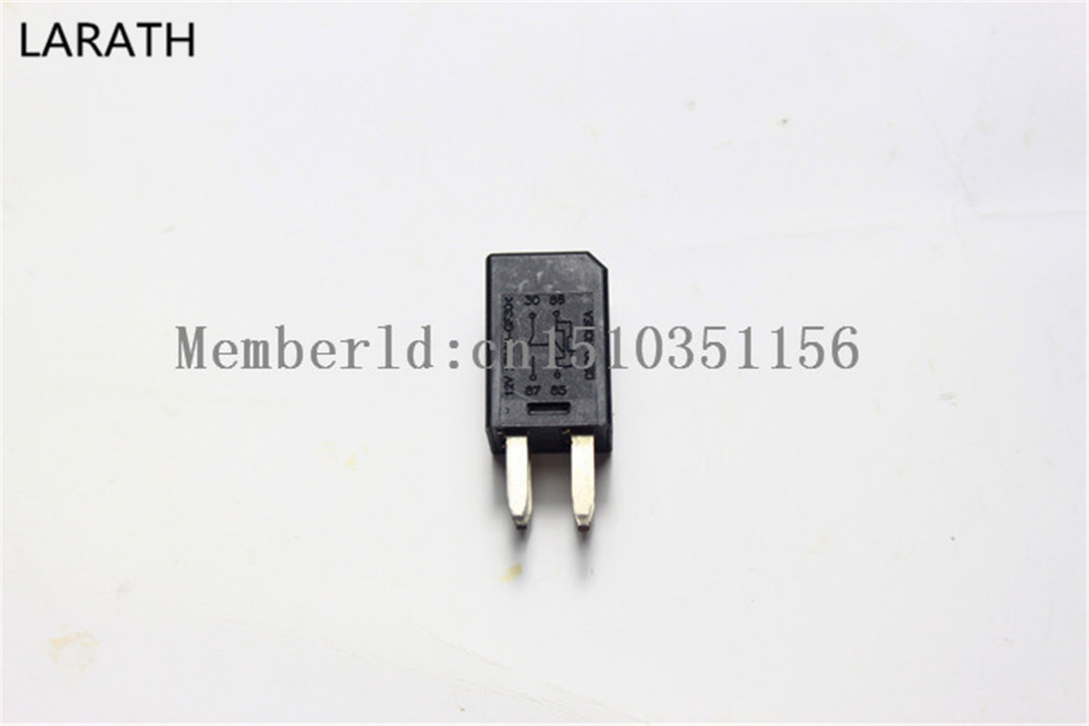 LARATH For automotive fuse box relays 13500113,8430-in Car