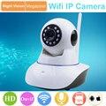Câmera ip wi-fi 2.4g 720 p hd motion sensor suporte night vision suporte cartão sd