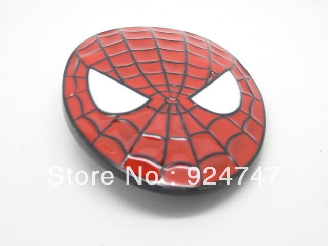 <font><b>Spider</b></font> <font><b>Man</b></font> Mask <font><b>Belt</b></font> <font><b>Buckle</b></font>