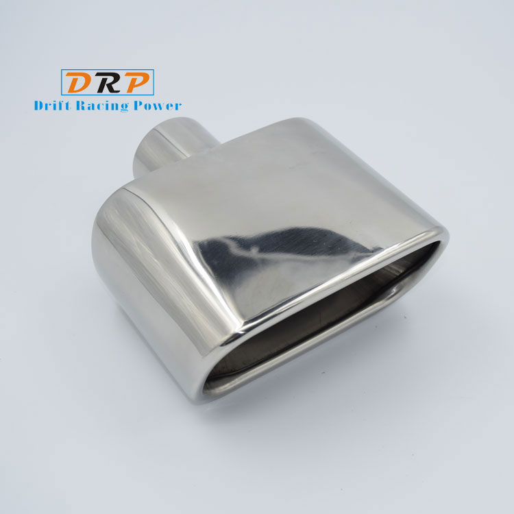 Car-styling! Good Quality General type of exhaust muffler tips --The Old X5