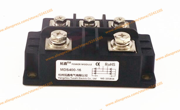 Free shipping NEW MDS400 16 MDS400A1600V MODULE