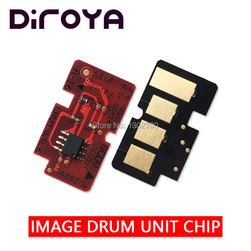 replace mlt-r116 r116 drum cartridge chip for samsung SL-M2625 M2825 2825WN M 2675 2875FD 2835 2825DW M2885FW Imaging Unit reset