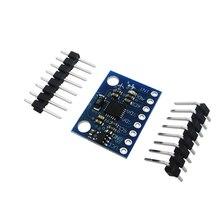 1 шт. GY-521 MPU-6050 MPU6050 модуль 3 оси гироскопических датчиков + 3 оси акселерометра модуля