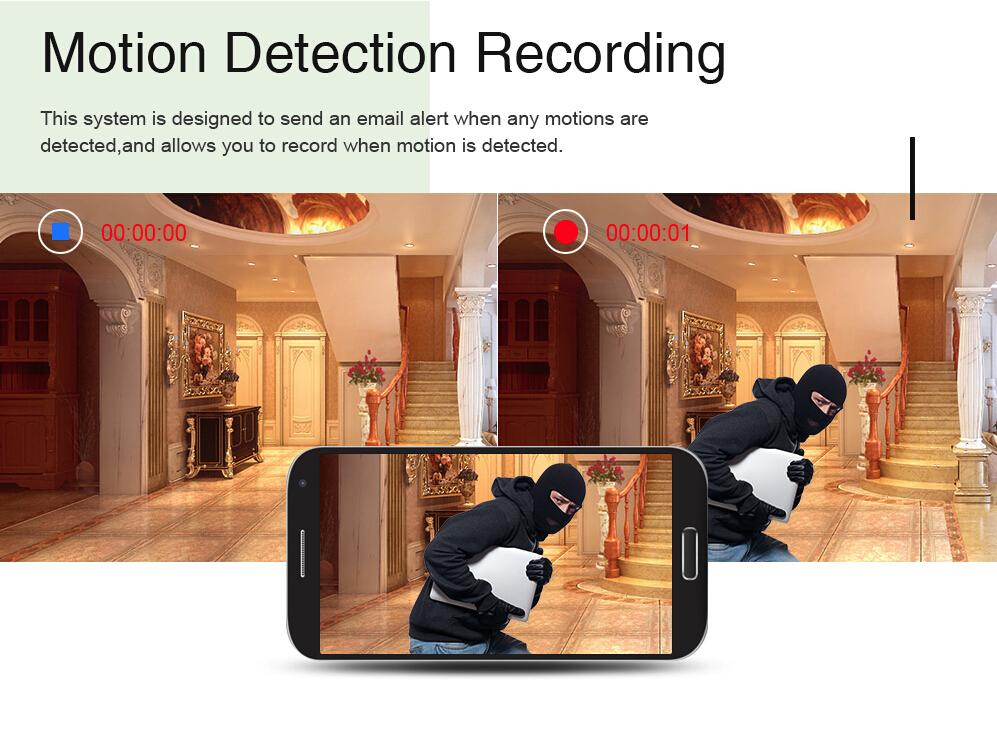 7-Motion Detection