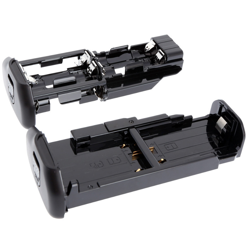 MEKE Meike MK-5DS R Battery Grip for EOS Canon 5D Mark III/5Ds/5DsR