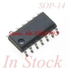 5 шт./лот ATTINY24A-SSU лапками углублением SOP-14 ATTINY24 ATTINY24A MCU чипов