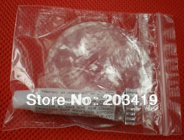 Tubo in pvc adesivo riparazione gonfiabile colla patch kit per i