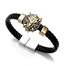 Attack on Titan Legend of Zelda Naruto One Piece Bracelet